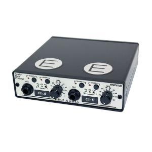 FMR AUDIO RNP8380EE ヘッドアンプ / マイクプリアンプ DI chuya-online