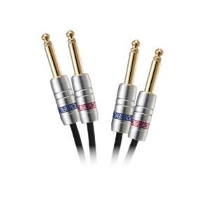 R303 model Pairedは、「インサーション・ケーブル」などのいわゆる「Y」ケーブル専用と...