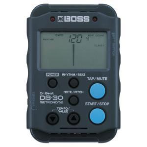 BOSS DB-30 Dr.Beat メトロノーム|chuya-online