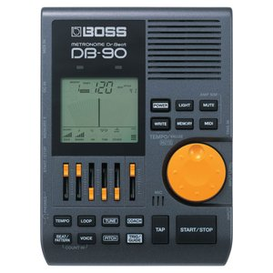 BOSS DB-90 電子メトロノーム|chuya-online