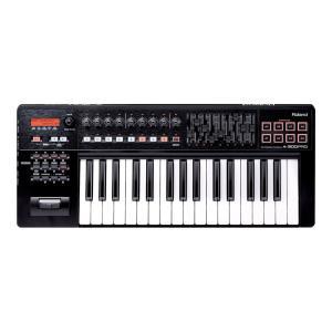 ROLAND A-300PRO-R MIDIキーボード 32鍵盤モデル