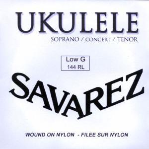 SAVAREZ 144RL ウクレレ Low-G用巻き弦|chuya-online