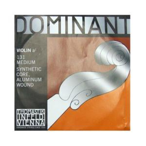 Thomastik Dominant No.131 A線 ドミナント バイオリン弦|chuya-online