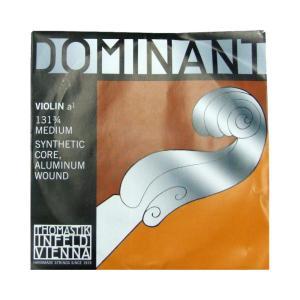 Thomastik Dominant No.131 3/4 A線 ドミナント バイオリン弦|chuya-online