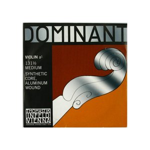 Thomastik Dominant No.131 1/2 A線 ドミナント バイオリン弦|chuya-online