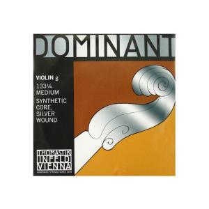 Thomastik Dominant No.133 1/4 G線 ドミナント バイオリン弦|chuya-online