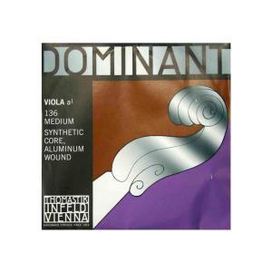Thomastik Dominant viola No.136 A線 ドミナントビオラ弦|chuya-online