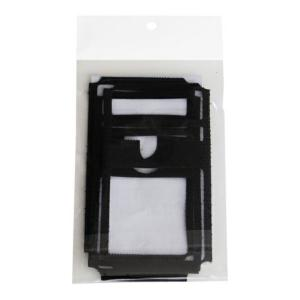 One Control PIT HOOK BI エフェクター用マジックテープ