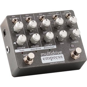 empress effects Multidrive マルチドライブ