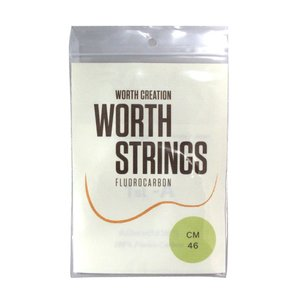 Worth Strings CM Medium ウクレレ弦|chuya-online