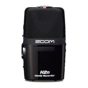 ZOOM H2n ハンディーレコーダー|chuya-online