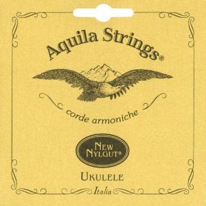 AQUILA AQ-CR/7U Nylgut ウクレレ弦 コンサート用