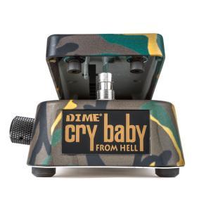 JIM DUNLOP Cry Baby DB01 Dimebag Signature Wah ワウペ...