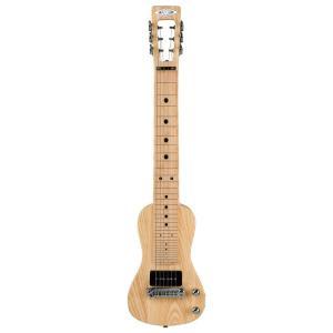 SX LG2 NAT ラップスチールギターラップスチールギターです。ネックスルーボディー:アメリカン...
