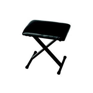 KORG ピアノ椅子 JS-SB100BK ブラック