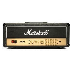 MARSHALL JVM210H ギターヘッドアンプ