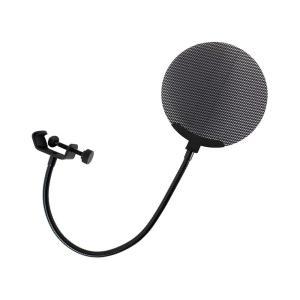 Dicon Audio DCP-2 メタルポップフィルター 丸型|chuya-online