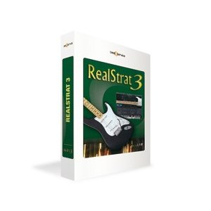 CRYPTON REAL STRAT 3 フェンダー社ストラトキャスター専用ソフトウェア音源|chuya-online