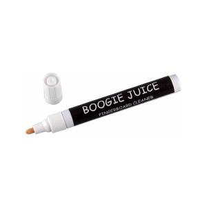 Boogie Juice Boogie Juice FINGERBOARD CLEANER ペンタイプ指板クリーナー