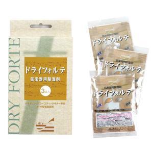 S.I.E. Dry Forte  楽器用除湿剤