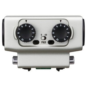 ZOOM EXH-6 H6用デュアルXLR/TRSコンボカプセル|chuya-online