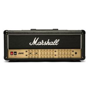 MARSHALL JVM410H ギターアンプヘッド