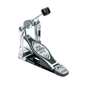 TAMA HP200P Single Pedal ドラムペダルTAMAのドラムペダル Iron Co...