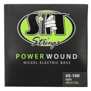 SIT STRINGS NR45100L エレキベース弦|chuya-online