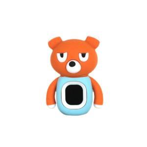aNueNue aNN-U900BT Bear U900 ChromaticTuner ウクレレ用クリップチューナー chuya-online