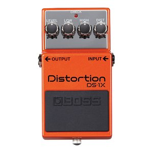 BOSS DS-1X Distortion ディストーション エフェクター