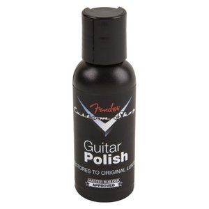 Fender Custom Shop Guitar Polish 2 oz ギターポリッシュ