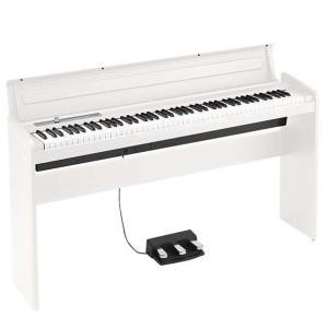 KORG LP-180 WH 電子ピアノ