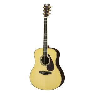 YAMAHA LL16 ARE NT エレアコギター