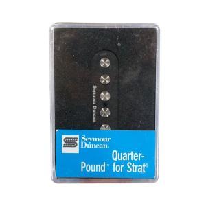 Seymour Duncan SSL-4 Quarter-Pound Flat ギターピックアップ