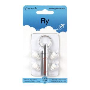 Crescendo Fly イヤープロテクター 耳栓