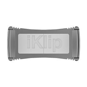 IK Multimedia iKlip Xpand Mini マイクスタンド用スマートフォンホルダー|chuya-online