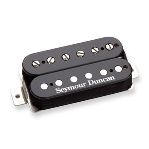 Seymour Duncan SH-PG1n Pearly Gates Neck Black ギター...
