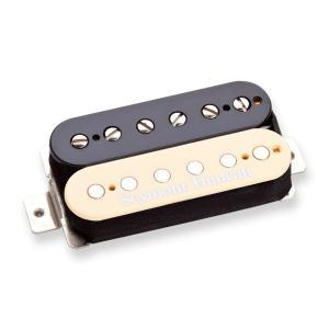 Seymour Duncan SH-PG1n Pearly Gates Neck Zebra ギター...