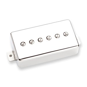 Seymour Duncan SPH90-1b Phat Cat Bridge Nickel ギター...