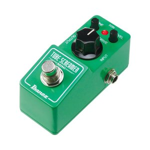 IBANEZ TSMINI TUBE SCREAMER MINI ギターエフェクター