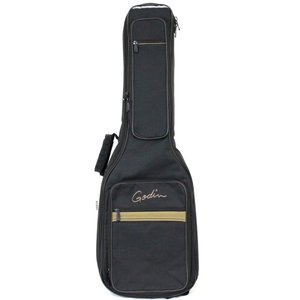 Godin deluxe gig bag for electric エレキギター用ギグバッグ