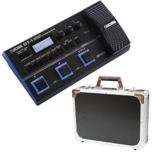 BOSS GT-1 マルチエフェクター Dicon Audio エフェクターケース付きセットセット内...