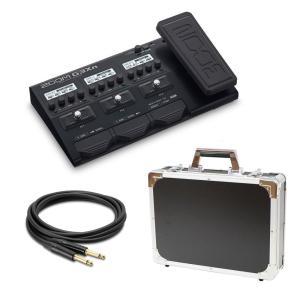 ZOOM G3Xn マルチエフェクター Dicon Audio エフェクターケース HOSA ノイト...