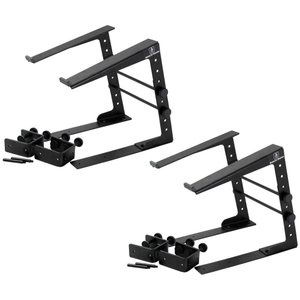 Dicon Audio LPS-002 with clamps LAPTOP STAND ラップトッ...