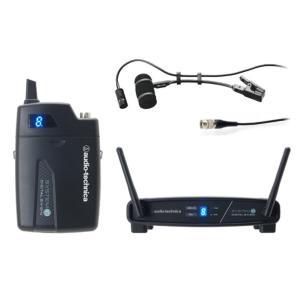 AUDIO-TECHNICA ATW-1101 + PRO35XcW 管楽器向けワイヤレスセット|chuya-online