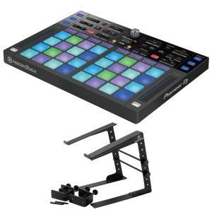 Pioneer DDJ-XP1 DJコントローラー Dicon Audio LPS-002 ラップト...
