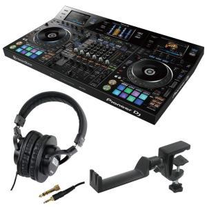 REKORDBOX DJとREKORDBOX VIDEOを自在にコントロールできるパイオニアのプロフ...