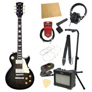 エレキギター入門11点セット BLITZ by ARIA BLP-450 SBK|chuya-online