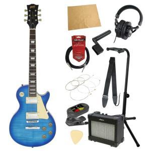 エレキギター入門11点セット BLITZ by ARIA BLP-450 SBL|chuya-online