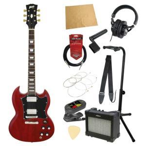 エレキギター入門11点セット BLITZ by ARIA B...